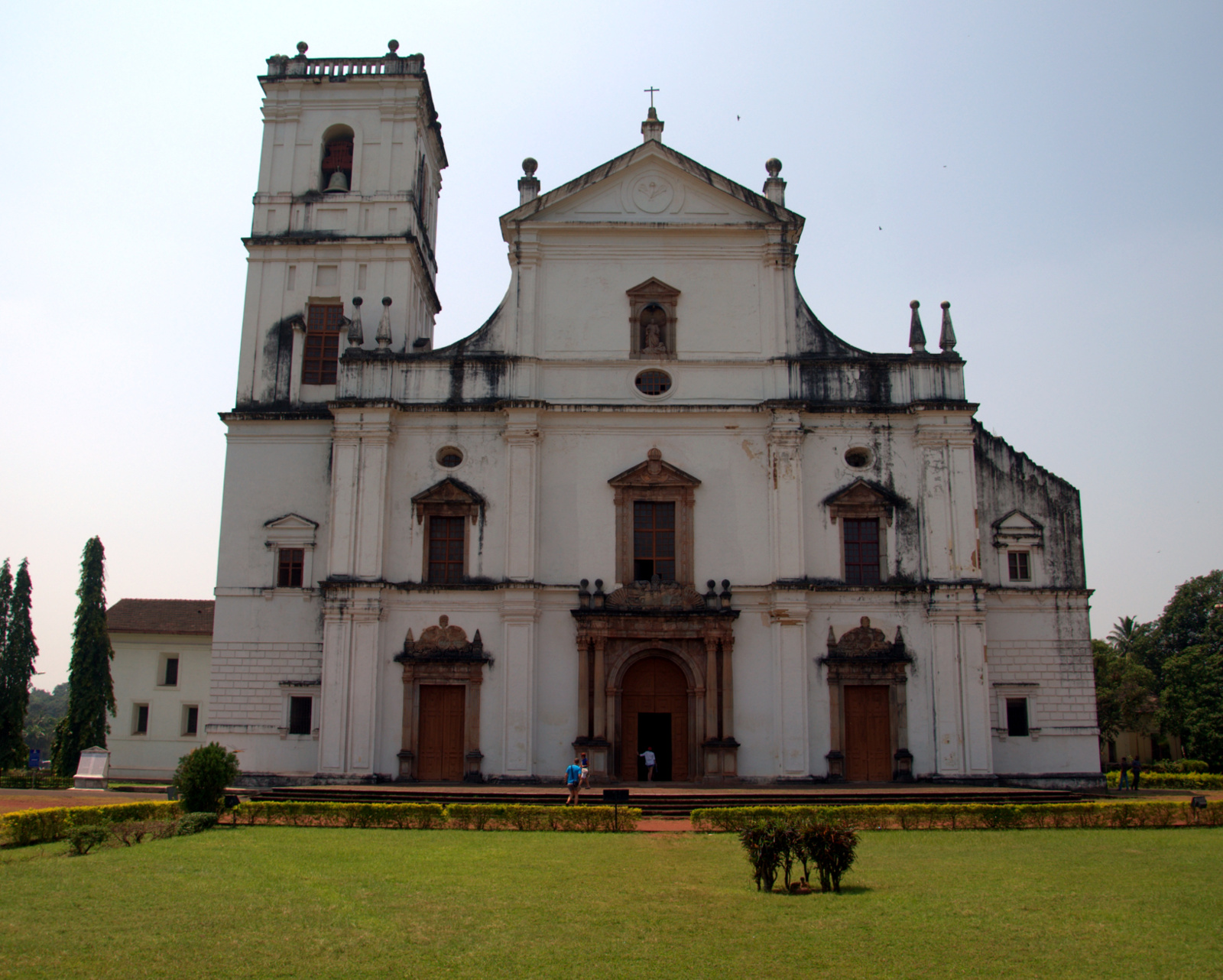Se´ Cathedral