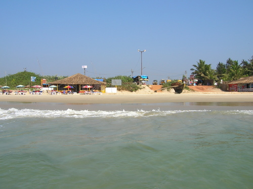 Colva Beach – Goa