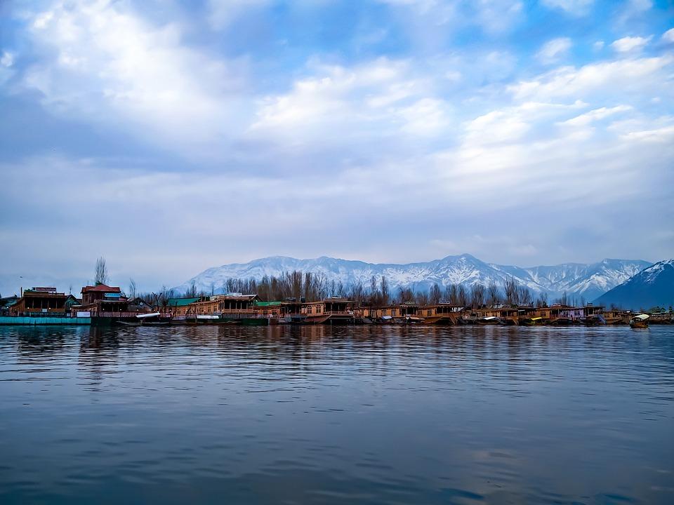 Shrinagar, Kashmir