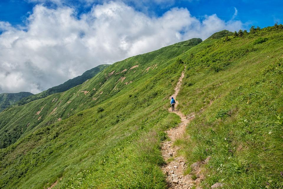 Top 10 trekking places