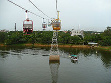 Queensland Theme Park, Chennai