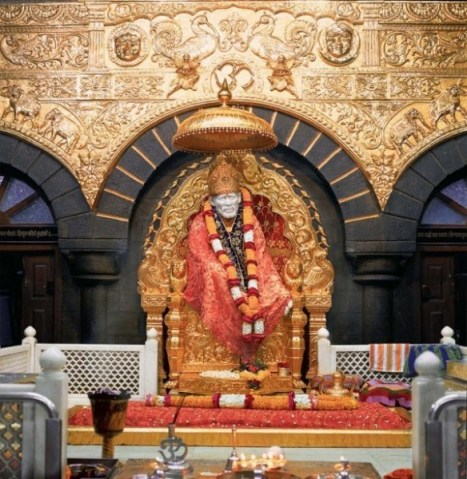 Sri Sai Baba Temple